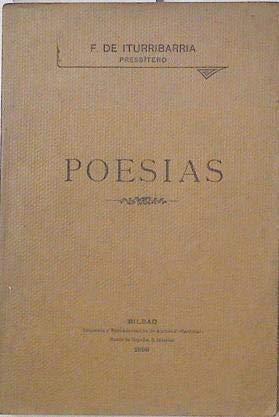 POESIAS-A la Virgen Begoña-a la Virgen Blanca- a la memoria del Rector Seminario de Vitoria,Sanz de Frutos-