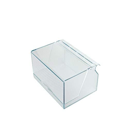 Liebherr Variobox Abstellfach Butterfach Käsefach Eierfach Türfach m Deckel klein - 9031104