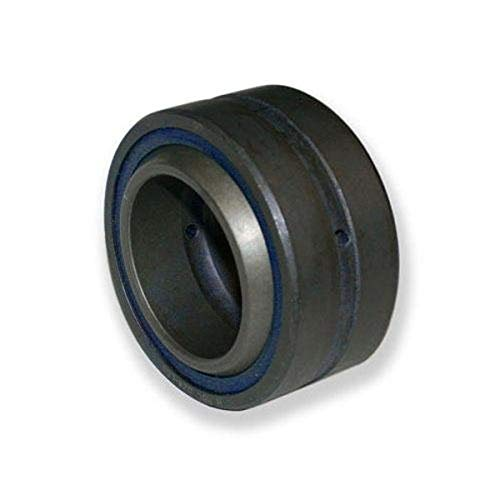 RBC Heim Bearings MB20 Standard Radial Spherical Plain Bearings, 20 mm ID, 35 mm OD