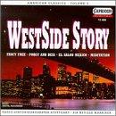 West Side Story / Porgy & Bess