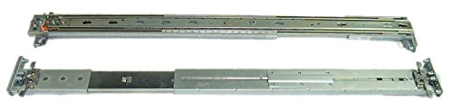 HP 374516-001 HP RAIL KIT BALL BEARING 3U-7U RAIL KIT FOR HP PROLIANT DL 580 G