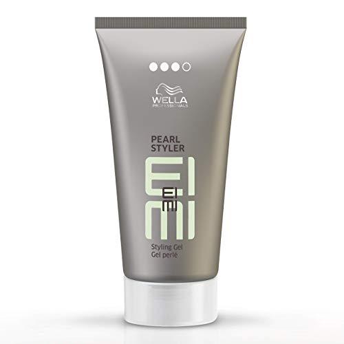 Wella EIMI Pearl Styler – Flexibles Styling Gel – 1 x 30 ml