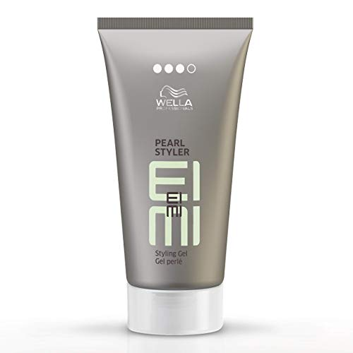 Wella EIMI Pearl Styler – Flexibles Styling Gel – 1 x 30 ml