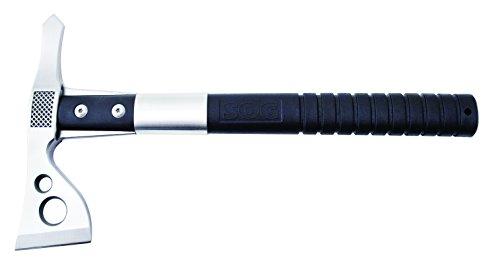 SOG Messer Fast Hawk - Satin, 09SGF06PN