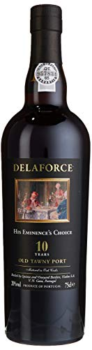 Delaforce His Eminence Choice 10 Jahre Portwein (1 x 0.75 l)