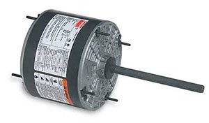 Dayton 3LU99 - Condenser Fan Motor 3/4 HP 1075 RPM 60Hz