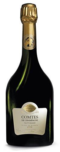 Comtes De Champagne BdB 2007 Senza Astuccio taittinger - 750 ml