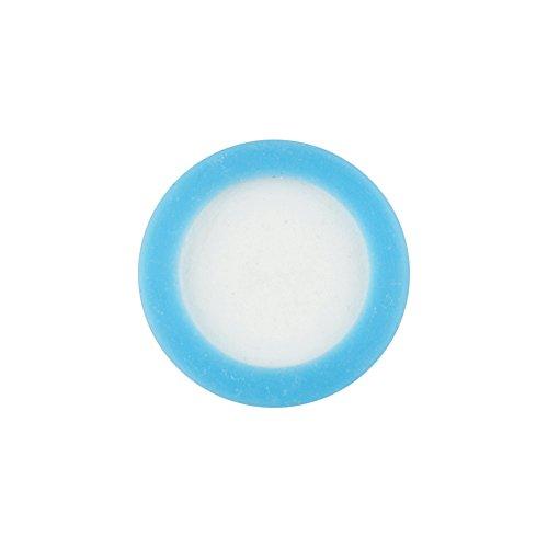 Q-Grow Ersatz-Keramikscheibe kompakt für CO2 Diffusor Edelstahl Größe S
