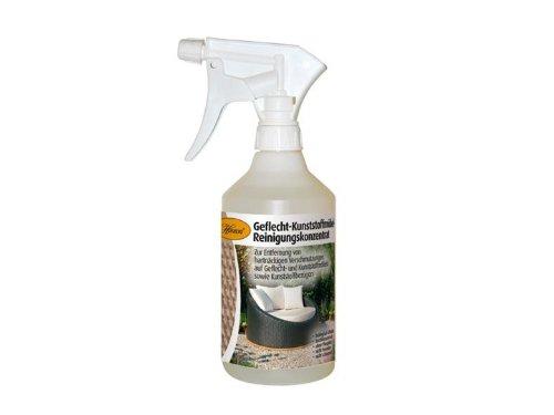 HANTON Gartenmöbel Reiniger Geflecht & Kunststoffmöbel 500 ml (41,9EUR/L)