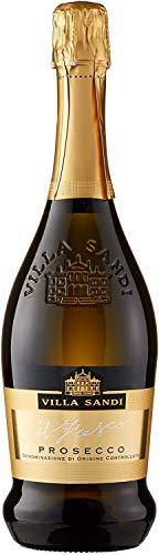 【シャンパンより売れているイタリア最高峰スパークリングワイン】 ヴィッラ サンディ プロセッコ DOC [ ス...