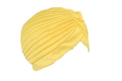 Mode Turban Funky Headwrap, Ideaal voor haaruitval, Chemo of Mode gebruik