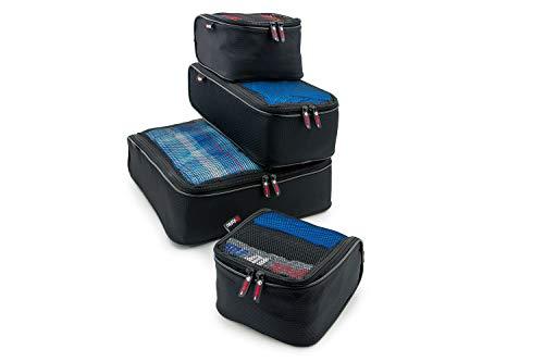Vashka Backpack | Hand Luggage | Carry On Bag 55x40x20cm 44 litres |...