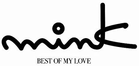BEST OF MY LOVE