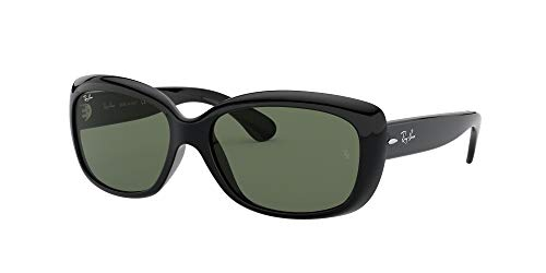 Fashion Shopping Ray-Ban Women's RB4101 Jackie Ohh Sunglasses