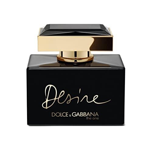 Dolce & Gabbana Eau de Parfum Spray, The One Desire, 2.5 Ounce
