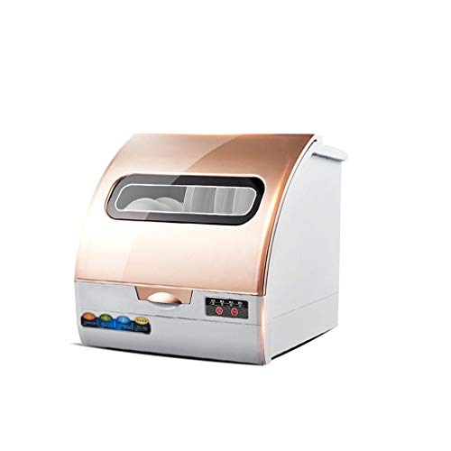 lavavajillas compacto 6 cubiertos de la marca Atten