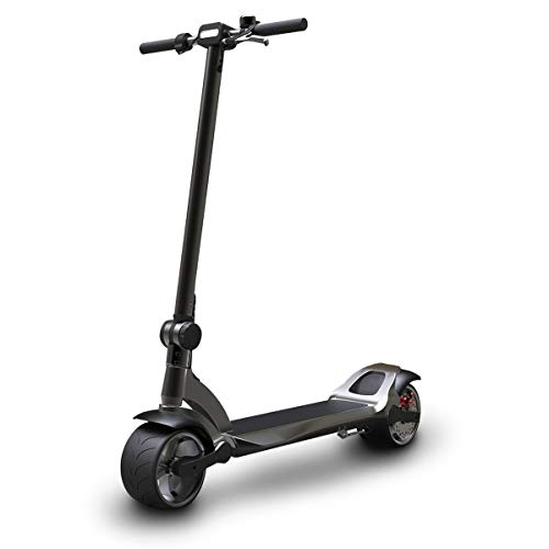 WiLEES Foldable Electric Scooter 15 MPH 30 Miles Long-Range 8.5' Tires Ultra-Lightweight Cummuter...
