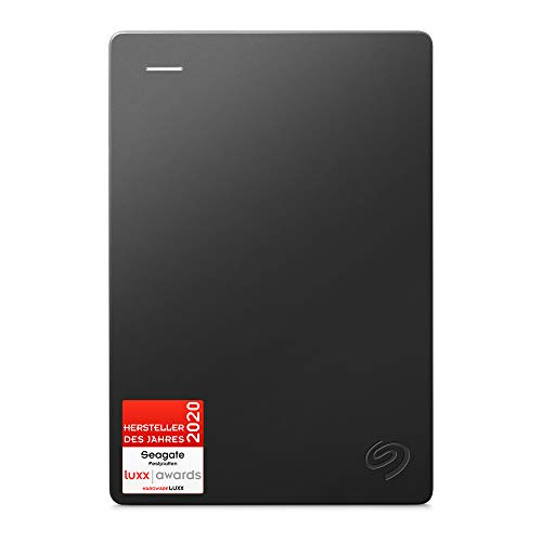 Seagate Portable Drive 5000 GB, ...