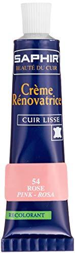 Saphir Safir Leno Hetze Farbe Reparatur Creme 852 54 rosa