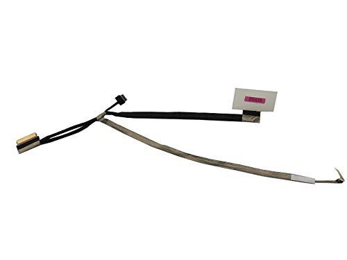 Cable LCD para Ordenador portátil para Lenovo Ideapad Yoga 500-14IBD 500-14IHW 500-14ACL 500-14ISK Flex 3-1470 Flex 3-1435 Flex 3-1480 5C10H91193 450.03R01.0003 Nuevo