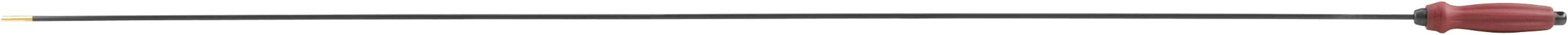 Tipton 1-Piece Deluxe Cleaning Rods with Multiple Caliber Sizes and Lengths, Carbon Fiber Shaft and Hanging Hole for Cleaning, Maintenance and Gunsmithing