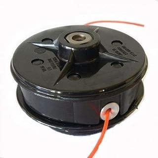 Carretel Cabeçote Para Nylon Roçadeira Terra gr 430