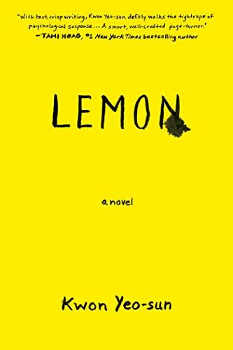 Image of Lemon: A Novel