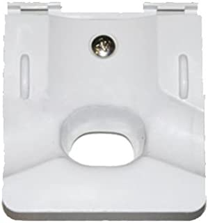 Hayward AXV603 Automatic Pool Cleaner Fixed Access Cover, White