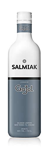 Ga-Jol - Original Grøn Salmiak Lakritzlikör 30% - 0,7l