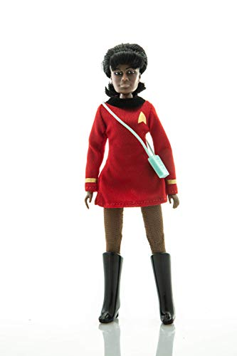 """Mego Action Figures, 8"""" Star Trek - Uhura (Limited Edition Collector'S Item)"""