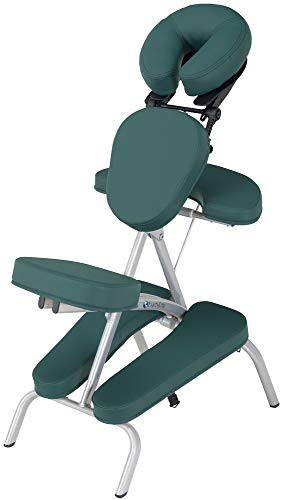 EARTHLITE Portable Massage Chair Package VORTEX - Portable, Compact, Strong and Lightweight incl....