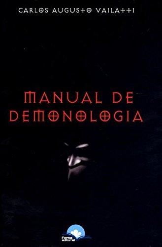 Manual de Demonologia