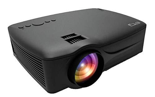 Best wireless projector