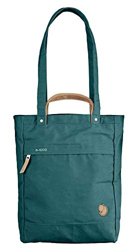 Fjällräven Totepack No. 1 S Backpack, Frost Green, OneSize