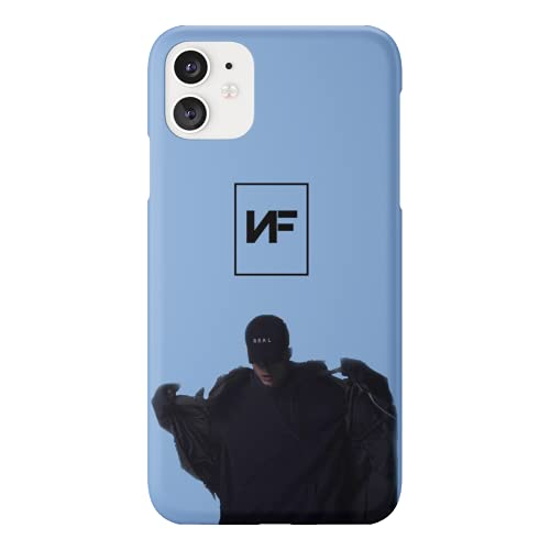 NF Rapper Pastel Color Image Phone Case Hard Plastic Protective Smartphone Mobile Cover Funny For - Huawei P10