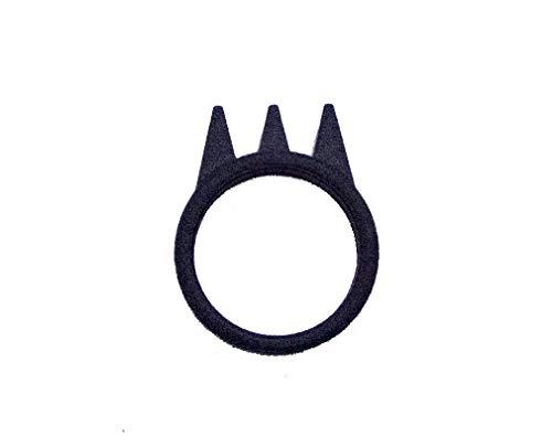 Kakute | Ninja Ring | Trident (M (US10))