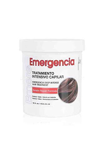 Toque Magico Emergencia Mascarilla Para el Pelo con Keratina 453ml -...