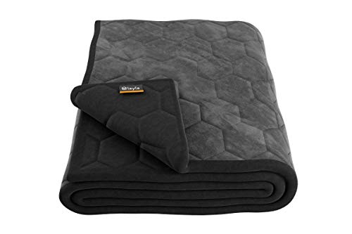 Layla Fleecy Weighted Blanket