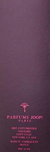 Joop Homme Extreme homme/ men Eau de Toilette Vaporisateur/ Spray, 125 ml, 1er Pack, (1x 125 ml) - 4