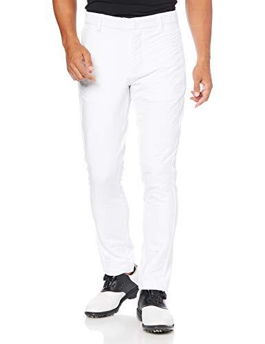 [アディダスゴルフ] パンツ スポーツキルティング ストレッチパンツ メンズ INS93 ホワイト 日本 J/L (日本サイズL相当)