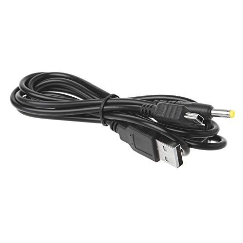 Supefriendly Cable de datos USB 2 en 1 cargador de cable de...