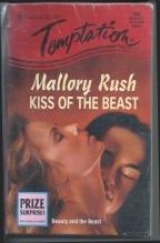 Kiss Of The Beast (Secret Fantasies): Mallory Rush