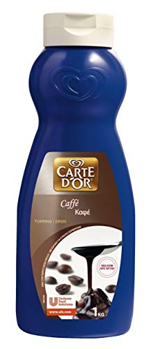 CARTE D'OR KAFFEE-TOPPING KG.1
