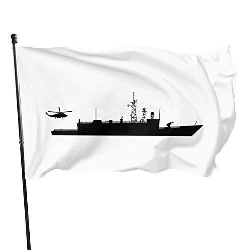 BHGYT FFG Lámparas Bandera de EE. UU. Banderas al Aire Libre Banderas de Bandera Banderas de la casa