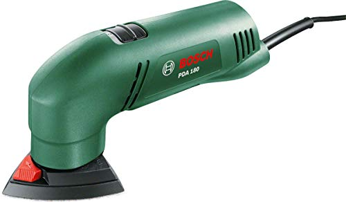 Bosch Home and Garden 0.603.339.003 Lijadora, 180 W, 240 V