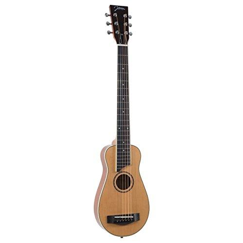 Johnson jg-tr3-l Trailblazer-Gitarre, für Linkshänder