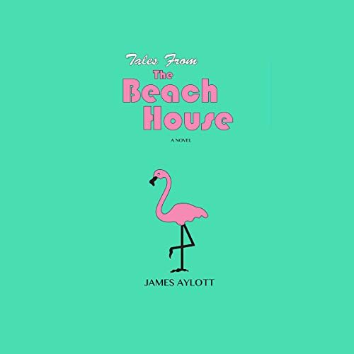 Tales from the Beach House audiobook cover art