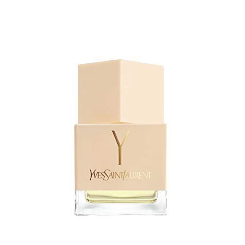 Yves Saint Laurent Eau de Cologne für Frauen 1er Pack (1x 80 ml)