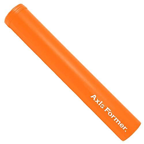 Axis Former(アクシスフォーマー) ストレッチ用 フォームローラー ロングタイプ T0999 042 オレンジ