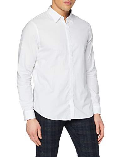 7 camicie uomo ARMANI EXCHANGE 8nzcbg Camicia Formale